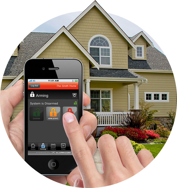 Cape Cod Home Automation