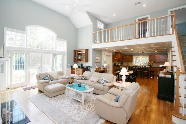 Cape Cod Style Homes Interior | Awesome Cape Cod Homes Interior Design Gallery Interior Design