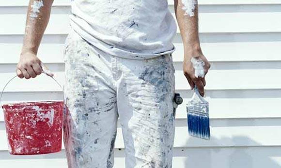 Paint your Cape Cod Home