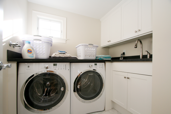 Laundry Room by REEF