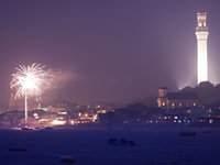 Cape Cod Fireworks