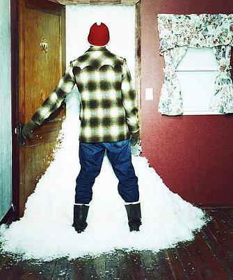 Snowy Holidays