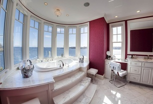 whirplool tub with view resized 600