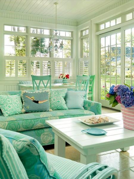 Sunroom Idea for Cape Cod Home
