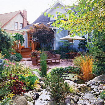 garden rocks makeover resized 600