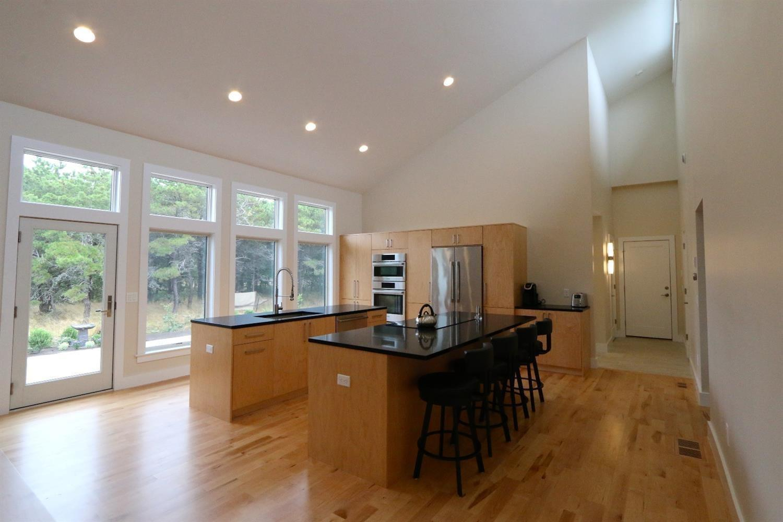Modern Custom Kitchen By REEF Builders Truro