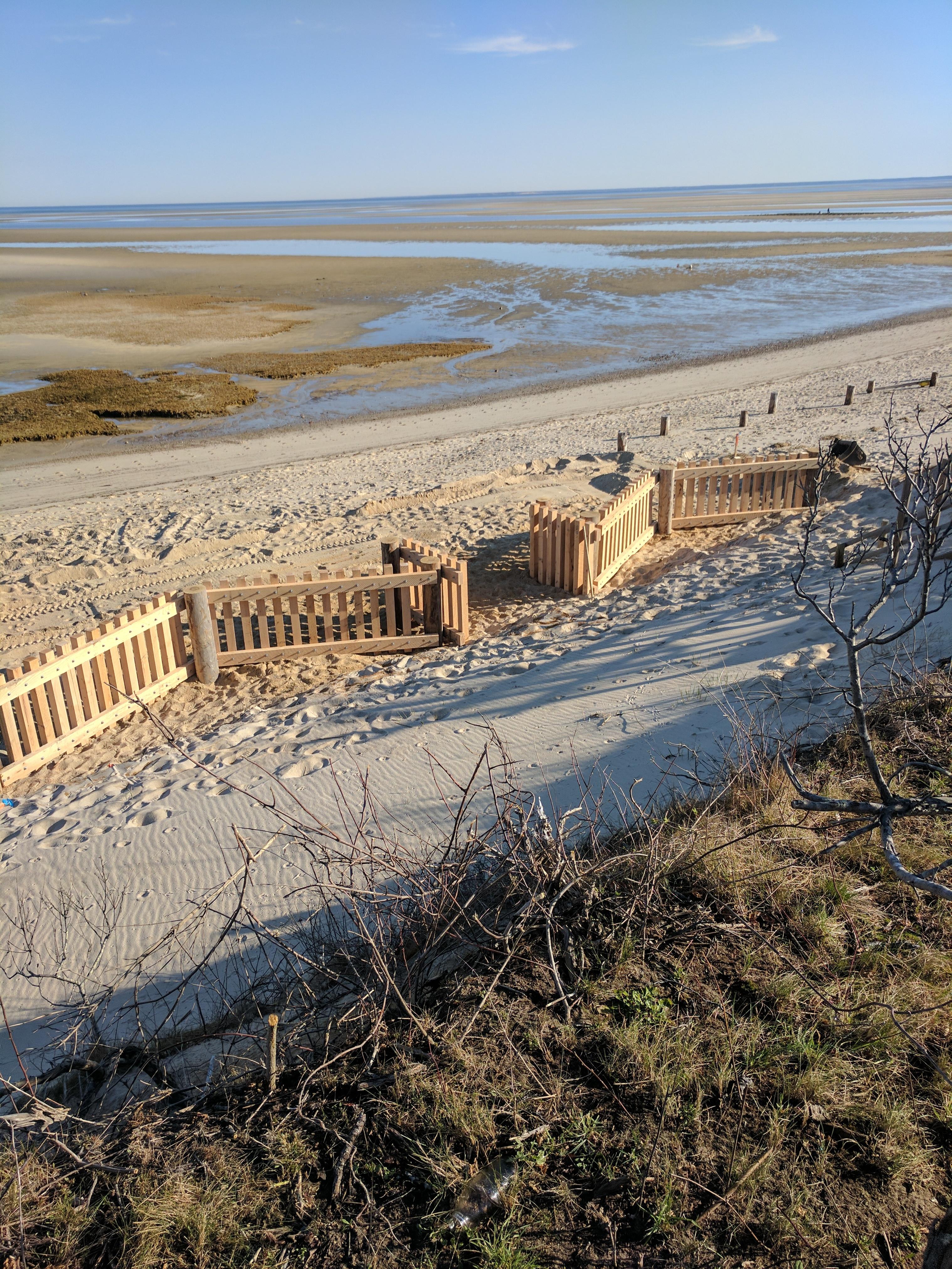 Beach replenishment, Cape Cod, Cape cod builder