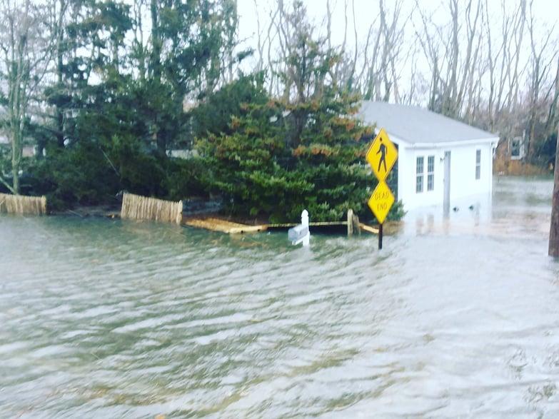 Cape Cod, Flood Zone, Construction, Custom Homes, Builder