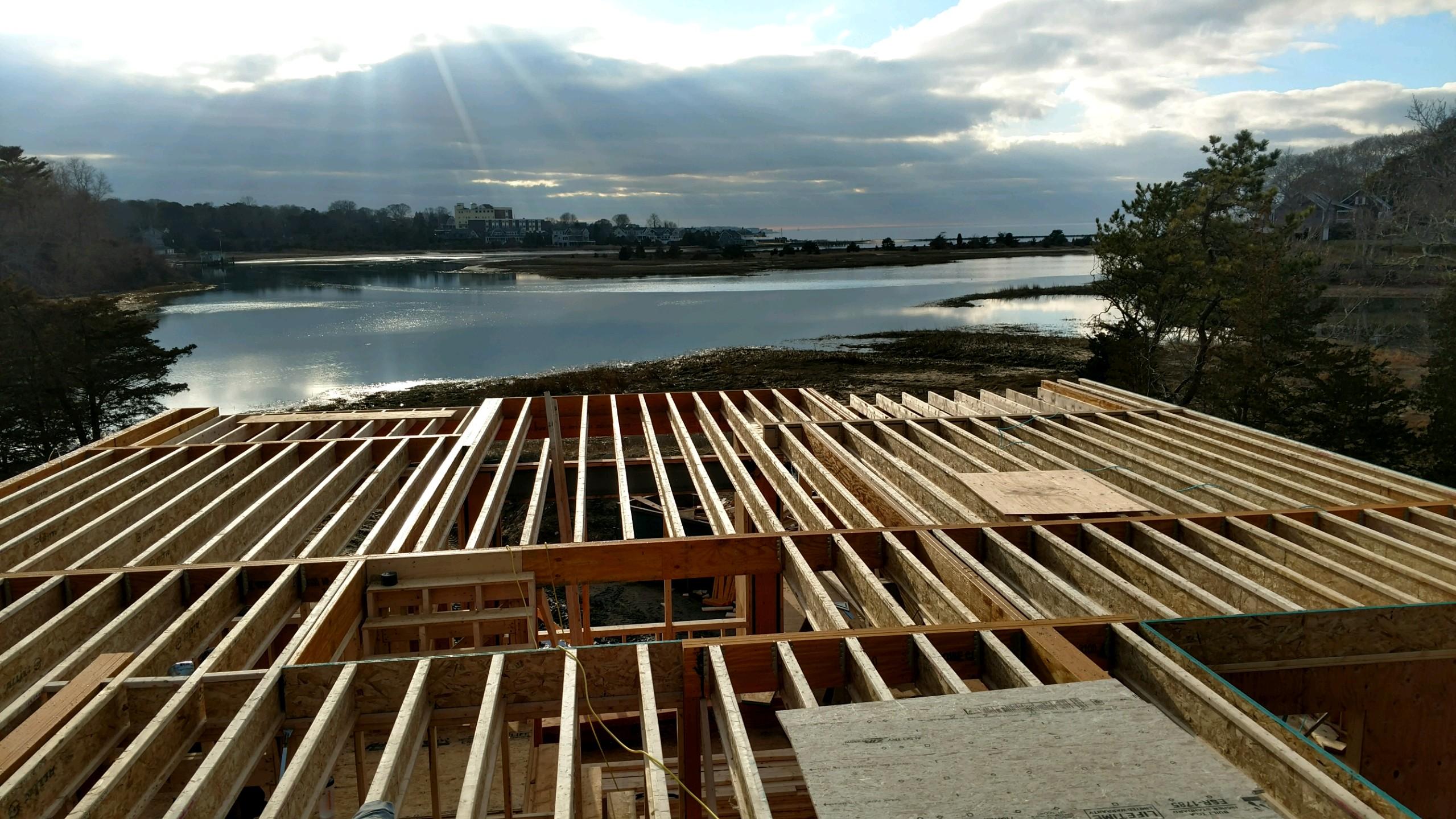Cape Cod Custom Builder Reef Cape Cod 39 S Home Builder